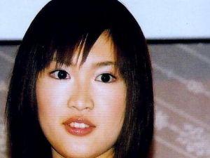 紗栄子のデビュー当時の画像