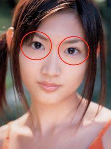 紗栄子の若い頃の画像
