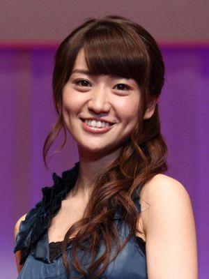 検証】大島優子のすっぴん・卒アル画像!可愛いさは整形なのか ...