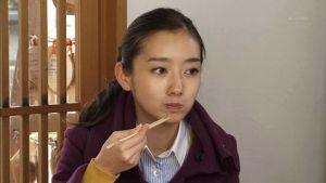 【厳選】女優・波瑠の可愛い画像やプライベート画像を特集!の画像