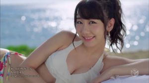 熱愛騒動の処分!?AKB48・柏木由紀の卒業の真相とは一体!?の画像