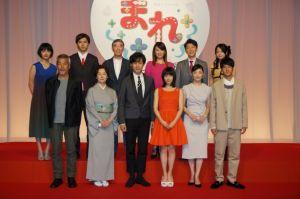 今注目の若手俳優、山﨑賢人がドラマ「まれ」に出演!NHK連続テレビ小説初出演!の画像