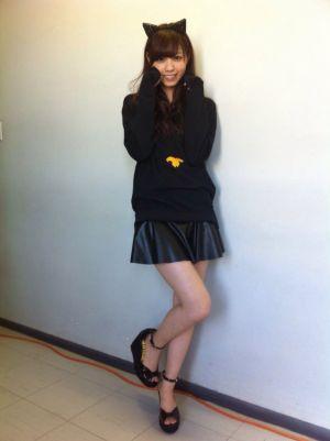 乃木坂46のおしゃれ番長☆西野七瀬の私服が可愛いと話題に!の画像