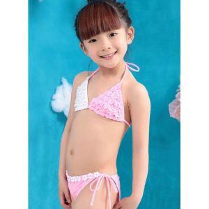 女の子に人気の水着はどれ?可愛い水着で女の子の気分は上々♪の画像