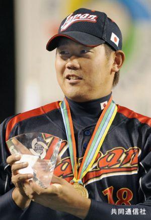 メジャー帰りの大失態!松坂大輔は3年12億の責任を果たせるのか?の画像