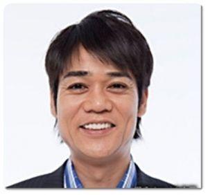 人気お笑い芸人ネプチューンの名倉潤さんそんな名倉潤に意外な兄が!の画像