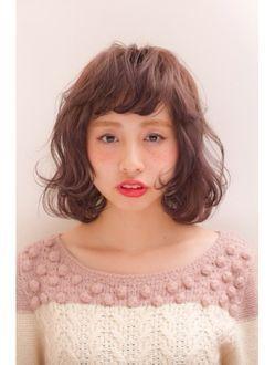 2015年秋冬、流行りのピンクベージュってどんな髪色なの!?の画像