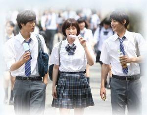 絶対見たくなる月9新番組『5→9私が恋したお坊さん』まとめの画像