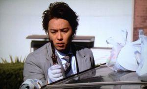 ドラマでも共演!EXILE・TAKAHIROさんと武井咲さんに熱愛報道!の画像