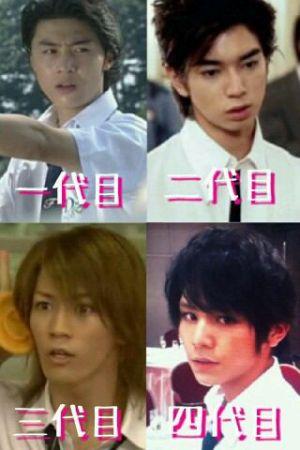 金田一少年の事件簿 (テレビドラマ)
