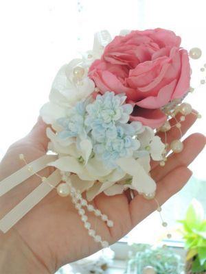 【入学式・入園式・結婚式】コサージュの作り方のまとめ【手作り!】の画像