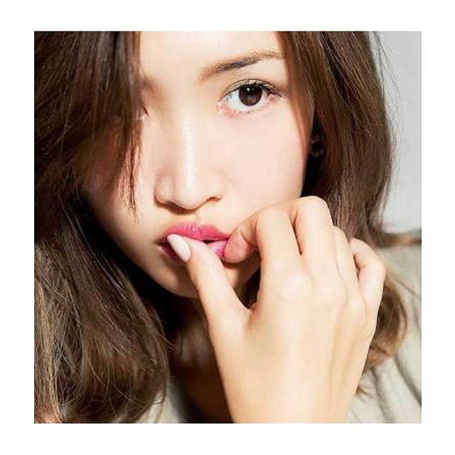 紗栄子のアップ画像