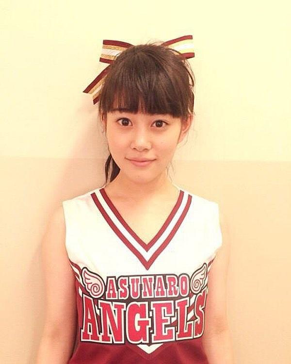 オシャレで可愛すぎる♪女優 高畑充希さんのファッション特集